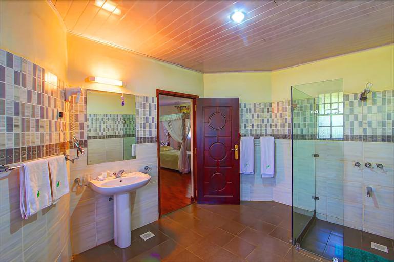 Poa Place Resort, Ainabkoi