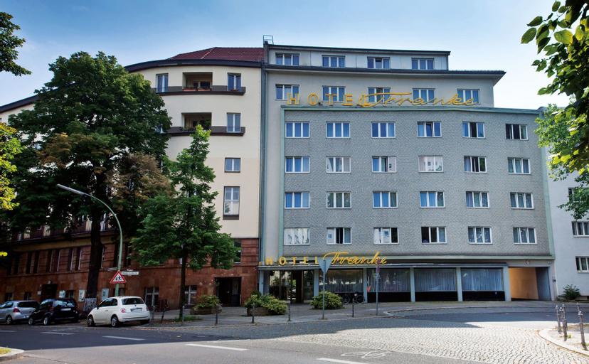 Novum Hotel Franke Berlin am Kurfürstendamm, Berlin