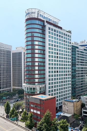 Fraser Place Central Seoul Residence, Jung