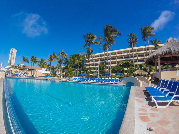 The Palms Resort of Mazatlan, Mazatlán