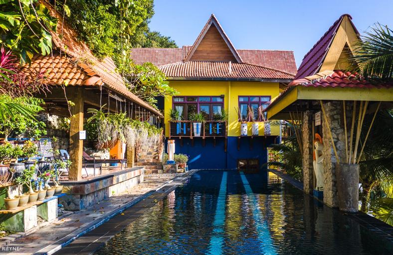 Lost Paradise Resort, Pulau Penang