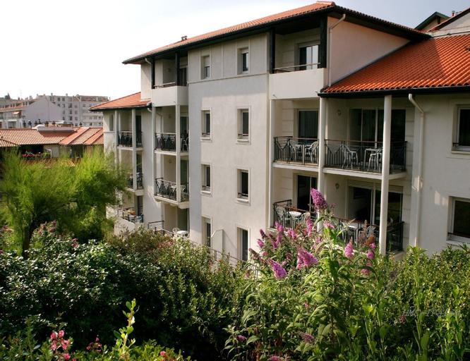 Biarritz Océan Résidence Hôtelière, Pyrénées-Atlantiques