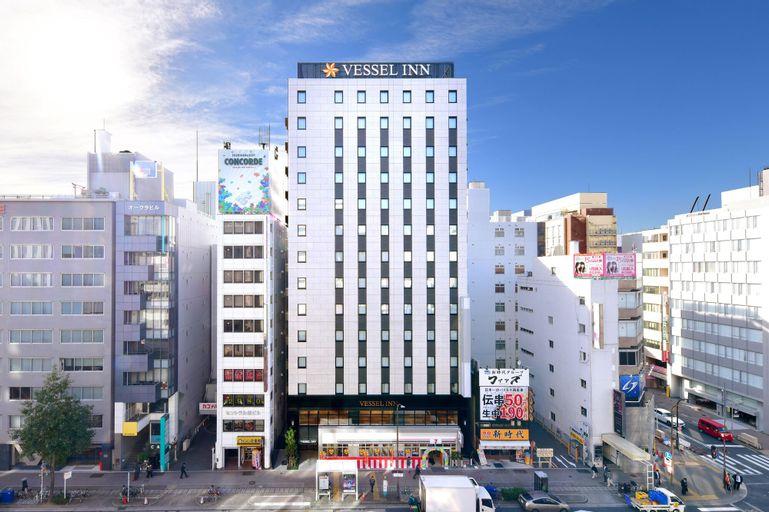 Vessel Inn Sakae Ekimae, Nagoya