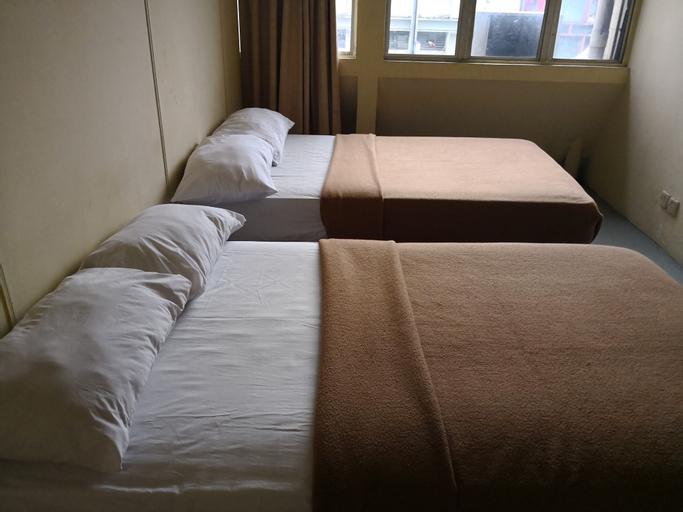 Hotel Taiuba Inn, Kuala Lumpur