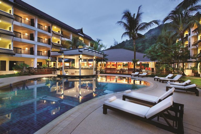 Swissotel Resort Phuket Kamala Beach, Pulau Phuket