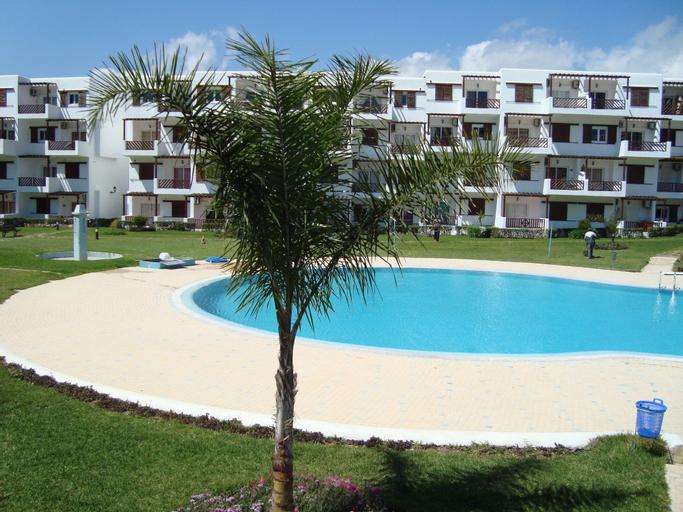 Dar Warda - Residence Mirador Golf, Tétouan