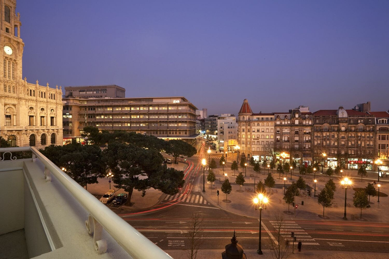 Vera Cruz Porto Downtown Hotel, Porto
