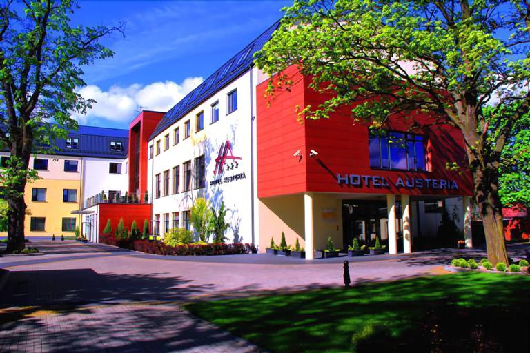 Hotel Austeria Conference & Spa, Toruń