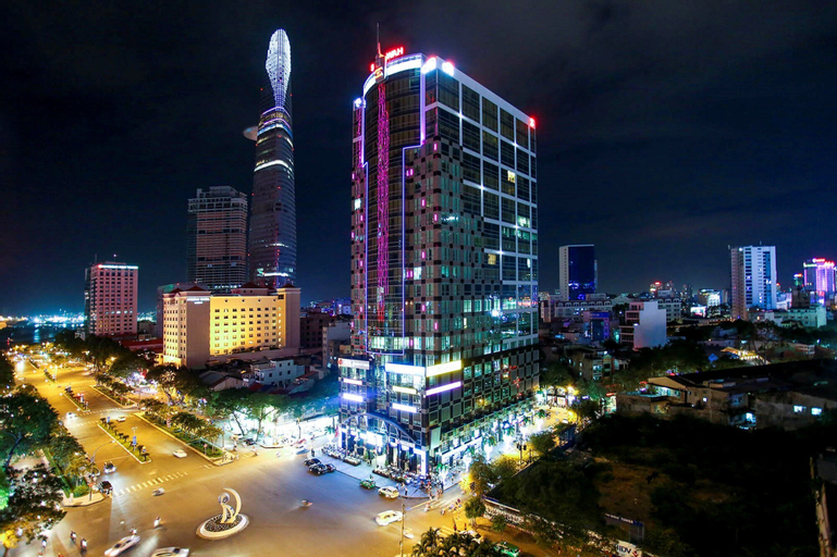 Oscar Saigon Hotel, Quận 1