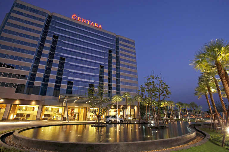 Centara Hotel & Convention Centre Udon Thani, Muang Udon Thani