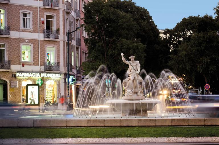 Neya Lisboa Hotel, Lisboa