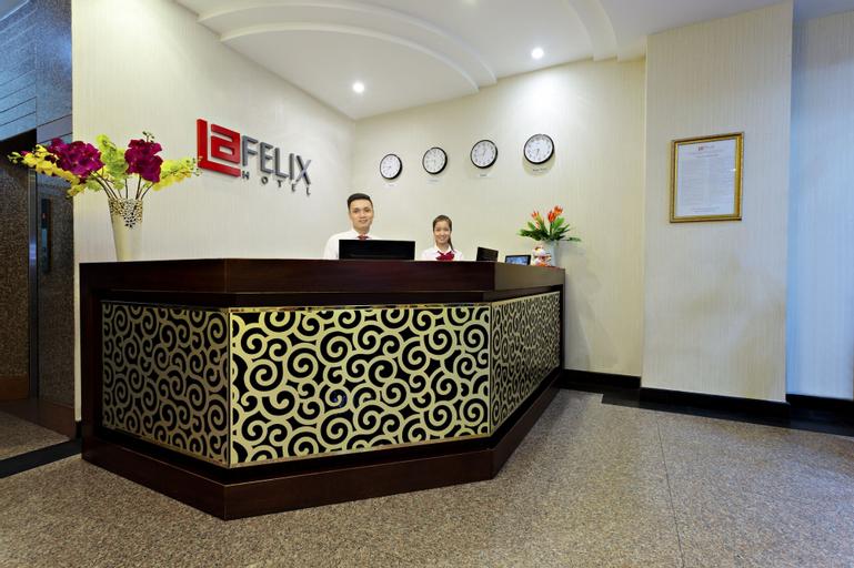 La Felix Hotel, Quận 1
