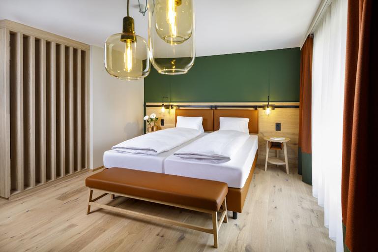 Hirschen Wildhaus Swiss Quality Hotel, Toggenburg