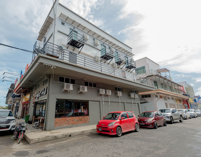 ZEN Rooms Perfect Hub, Semporna