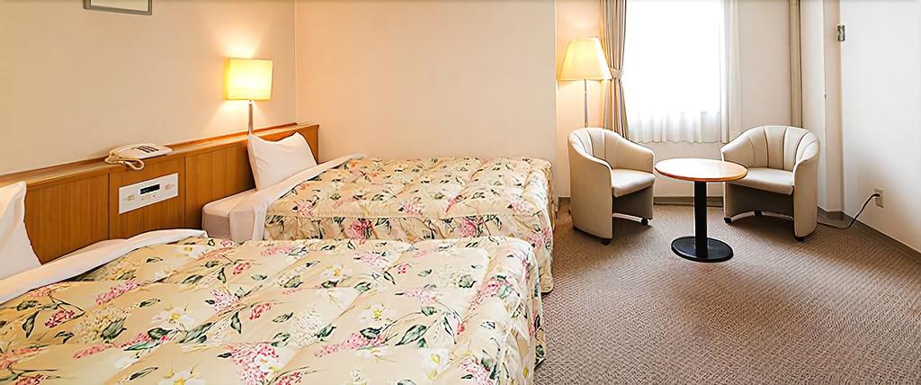 Hotel Shinsuien, Nagoya