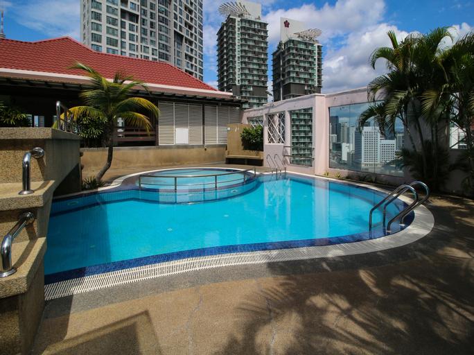 OYO Home 815 Comfy 2BR Casa Mutiara, Kuala Lumpur