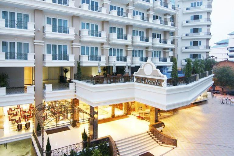 LK Miracle Suite, Pattaya