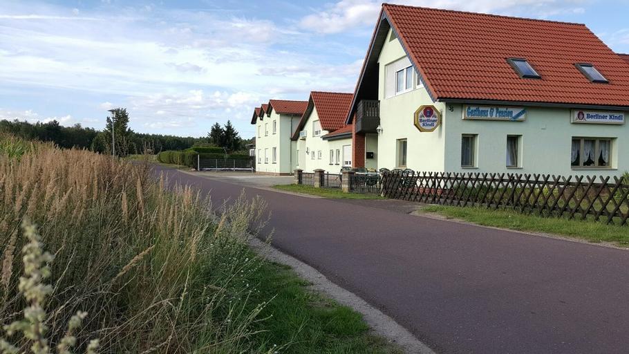Pension Havelschatz Margret's Eck, Potsdam-Mittelmark