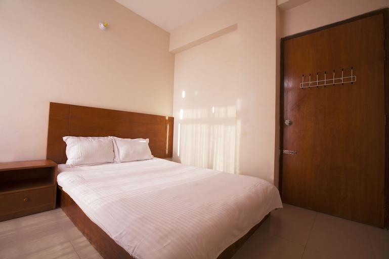 Hotel Bay Marina, Cox's Bazar