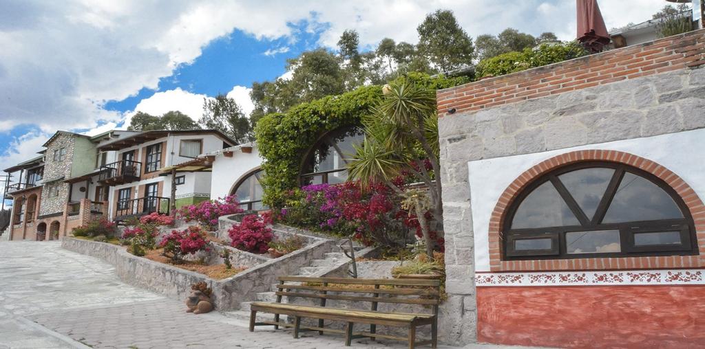 Hotel Boutique Casa al Aire, San Agustín Tlaxiaca