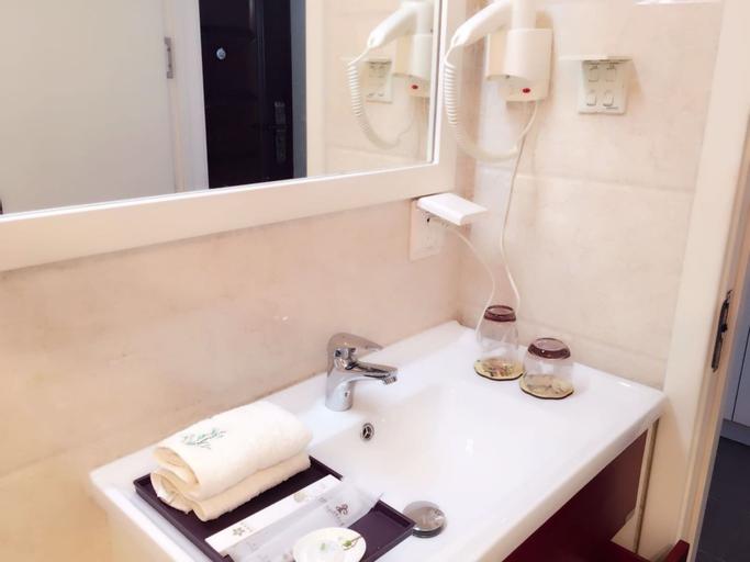 Dalian Bo Ke Business Apartment, Dalian