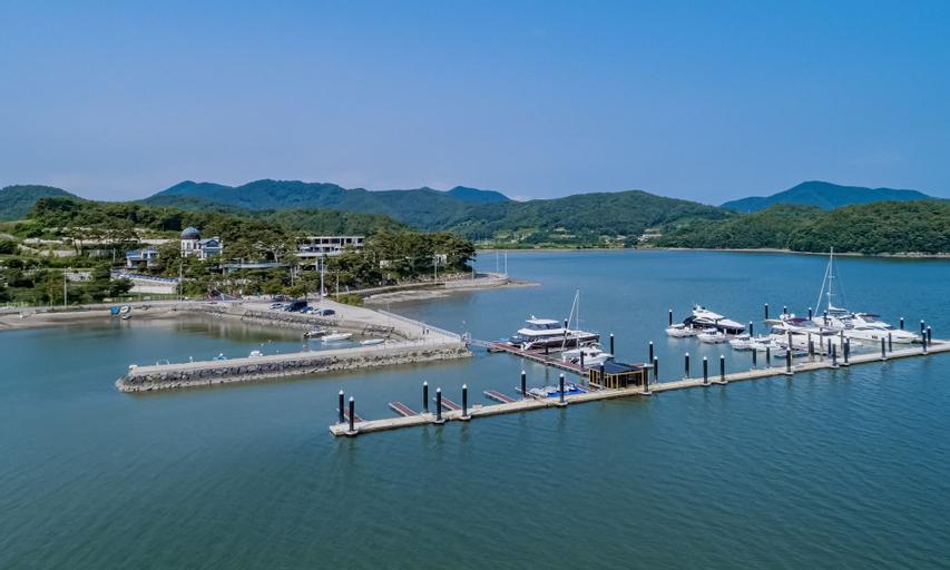 Goseong Hansan Marina Resort, Goseong