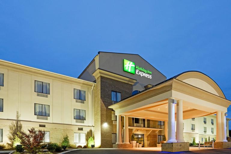 Holiday Inn Express Troutville-Roanoke North, Botetourt