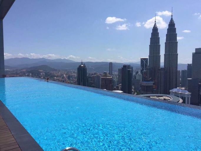 Royal Apartment at Platinum KL, Kuala Lumpur