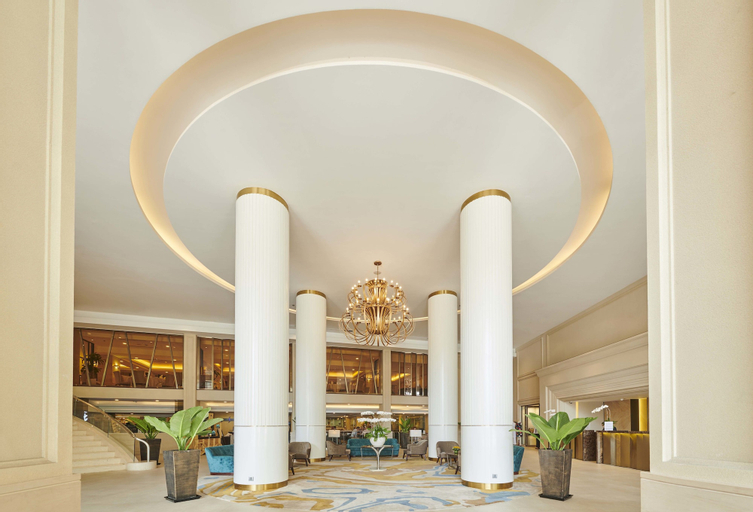 Eastin Grand Hotel Saigon, Phú Nhuận