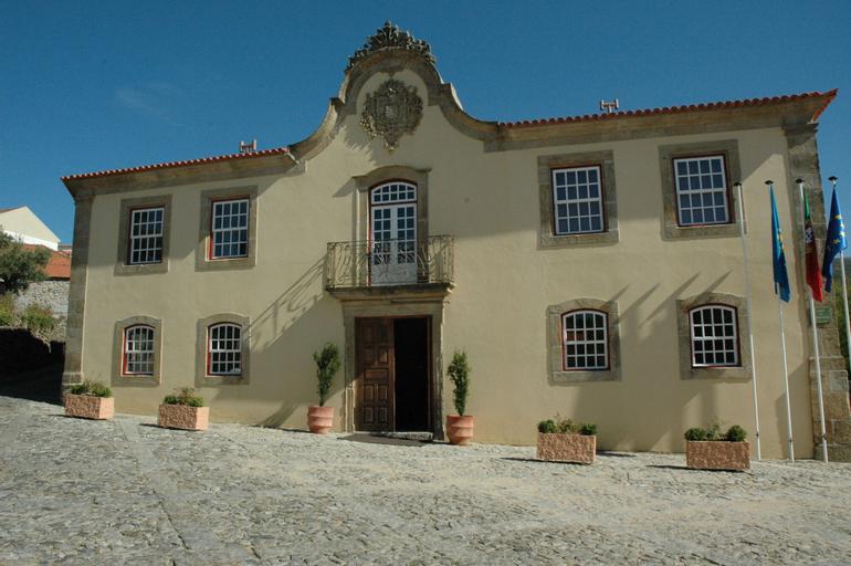 INATEL Linhares da Beira Hotel Rural, Celorico da Beira