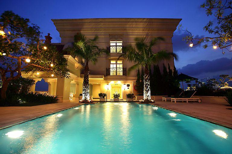 Hotel Gran Mahakam, South Jakarta