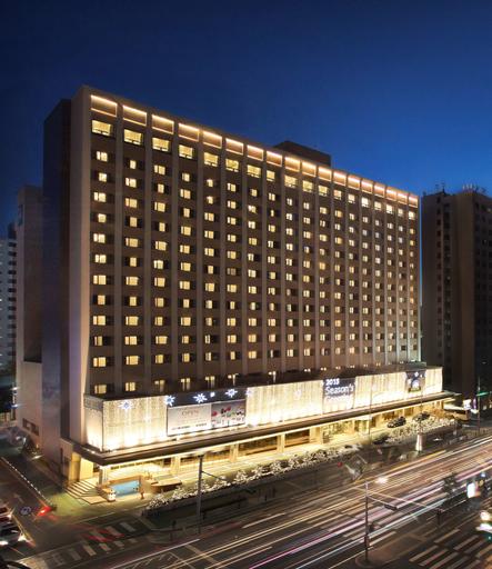 Best Western Premier Seoul Garden Hotel, Mapo