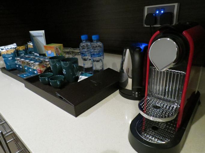 Cosmopolitan Hotel Dubai,