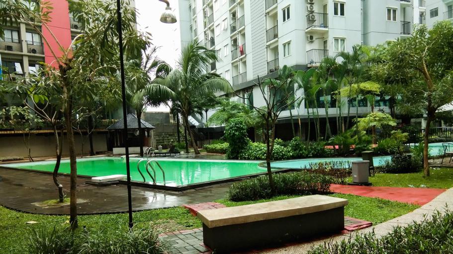 Spacious 2BR Paragon Village Apartment Near Supermall Karawaci, Tangerang