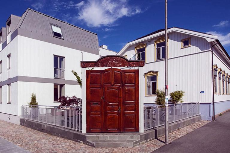 Clarion Collection Hotel Tollboden, Drammen