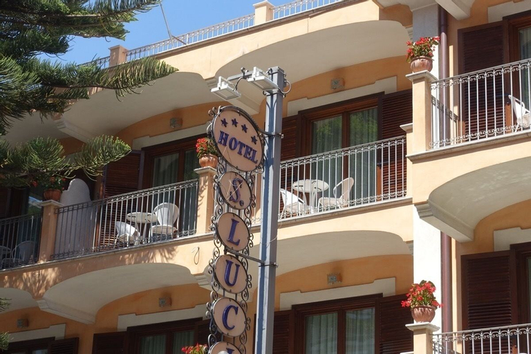 Hotel Santa Lucia, Salerno
