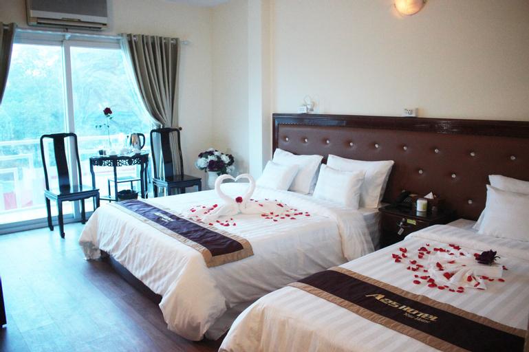 A25 Hotel - Nguyen Thai Hoc, Ba Đình