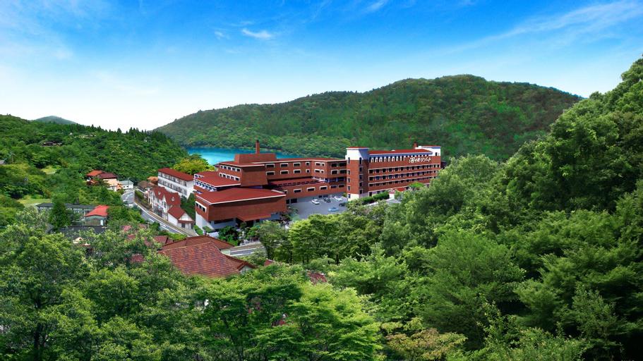Yukai Resort Unzen Toyokan, Unzen