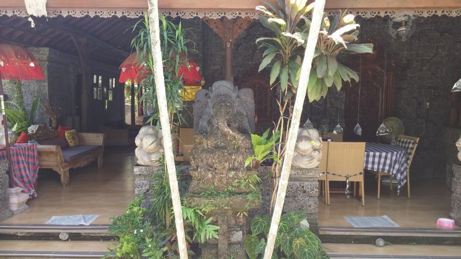 Aahh Bali Bed and Breakfast, Badung