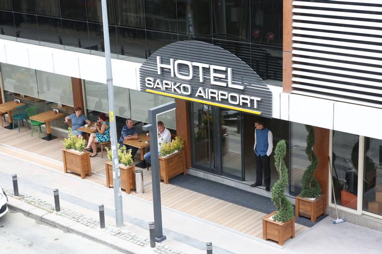 Sapko Airport Hotel, Bakırköy