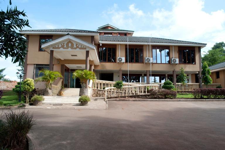 Kayegi Hotel, Mbale