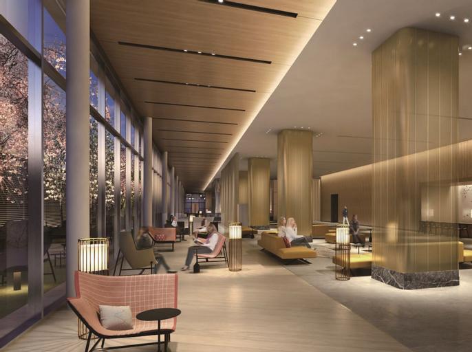Hotel Hankyu RESPIRE OSAKA, Osaka