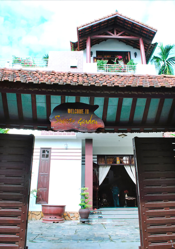 Snooze Garden, Huế