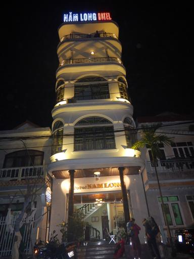 Nam Long Hotel, Đồng Hới