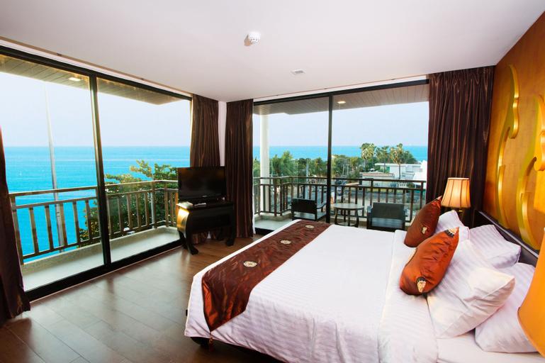 Royal Thai Pavilion Hotel, Pattaya