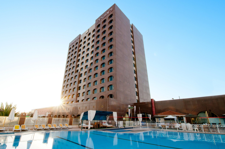 Leonardo Hotel Negev,