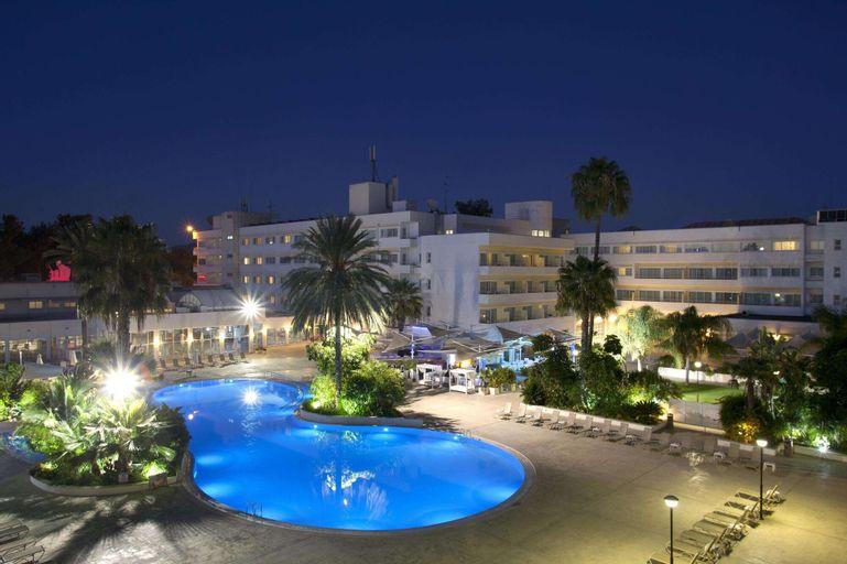 Hilton Nicosia,