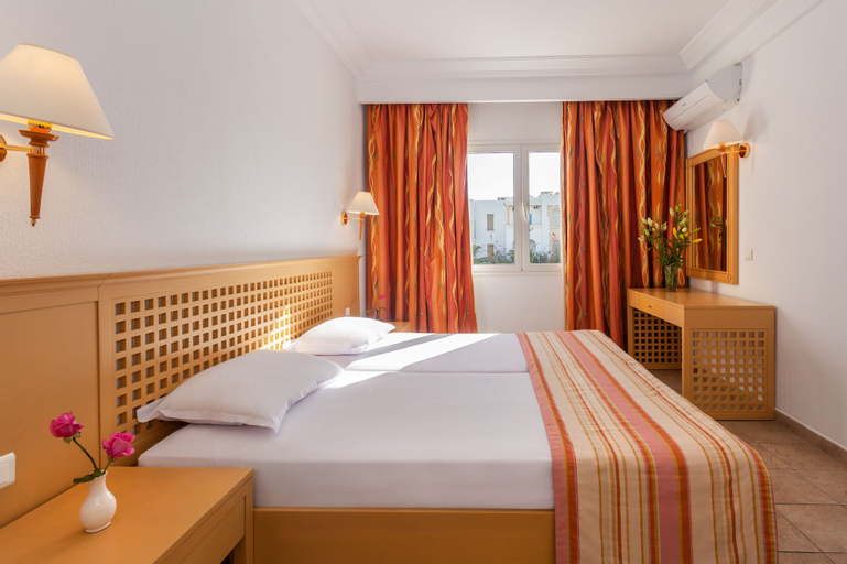 Le Corail Appart'Hotel - Yasmine hammamet, Hammamet