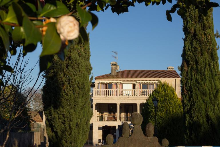 Albergue Villa San Clemente, Valença
