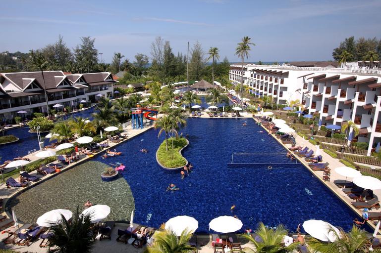 Sunwing Kamala Beach, Pulau Phuket